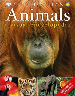 Animals By Dorling Kindersley, Inc. (COR)
